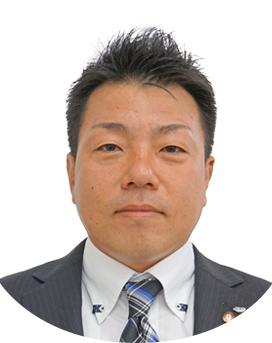 一般社団法人高砂青年会議所 第59代理事長 上田 真輔
