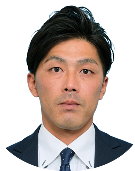 第61代理事長 橋本 教弘