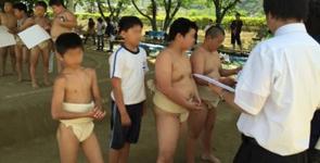 2015年わんぱく相撲イメージ4