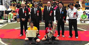 2019年わんぱく相撲イメージ4