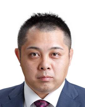第62代理事長 和田 泰樹